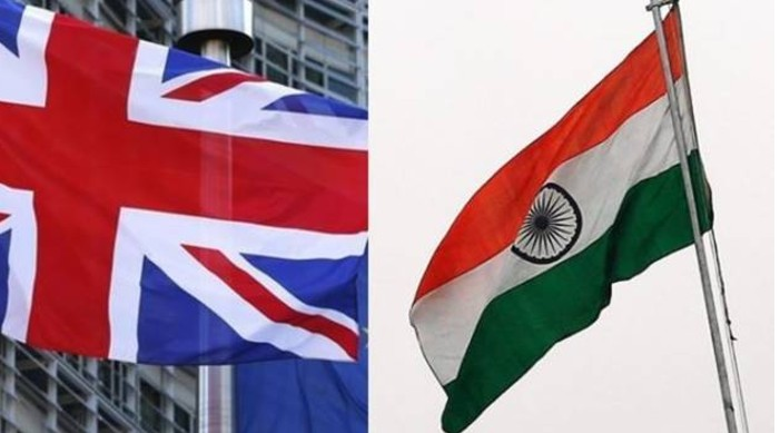Huge potential for India-UK military ties: UK Defence adviser to India