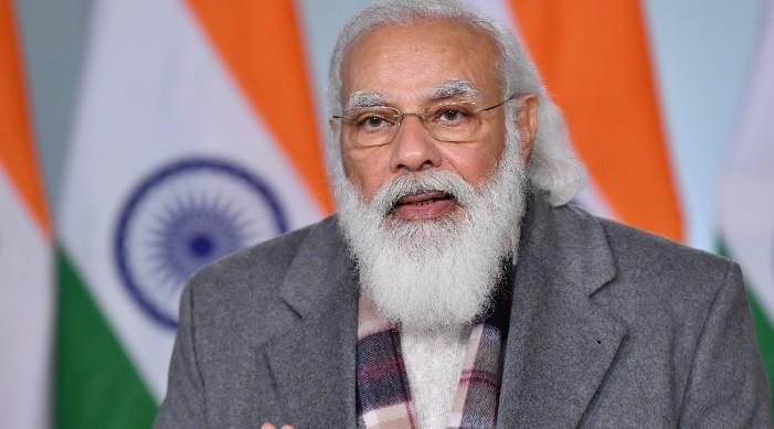 Unprecedented work in last few years to modernize railways: PM Modi