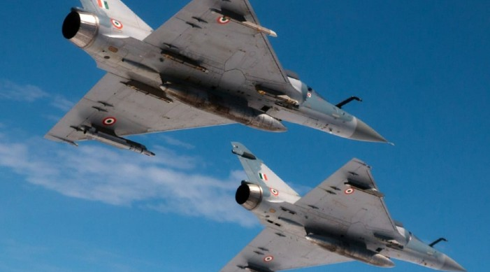 Desert Knight-21: Rafale fighters to be part of Indo-French air exercise