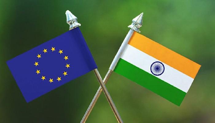 India and EU hold first maritime security dialogue
