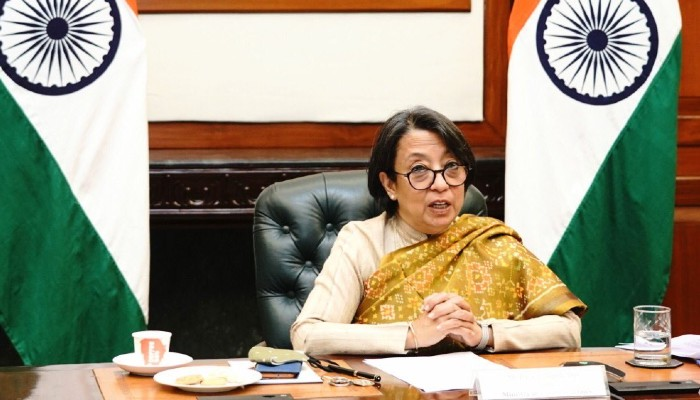 India calls for multi-faceted cooperation to address challenges in Indo-Pacific region