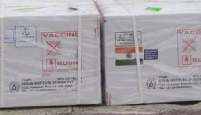 US applauds 'true friend' India for gifting vaccines to South Asian countries