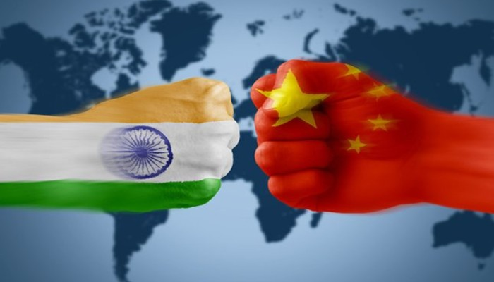 Days before 9th round of commander-level talks, Indian soldiers pushed back Chinese troops at Naku La in Sikkim