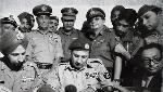 The 1971 War which gave birth to Bangladesh