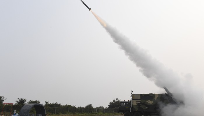 India successfully test fires Akash-NG, achieves textbook precision