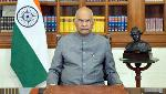 India's armed forces will thwart any attempt to undermine its security: President Kovind