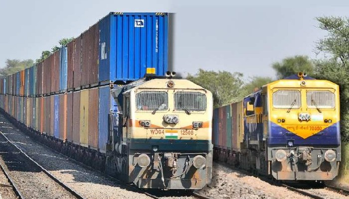 Indigenisation of container traffic on DFCs needs to be promoted: Piyush Goyal