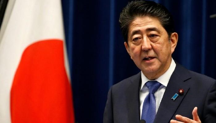 Former Japanese PM Shinzo Abe among seven honoured by Padma Vibhushan