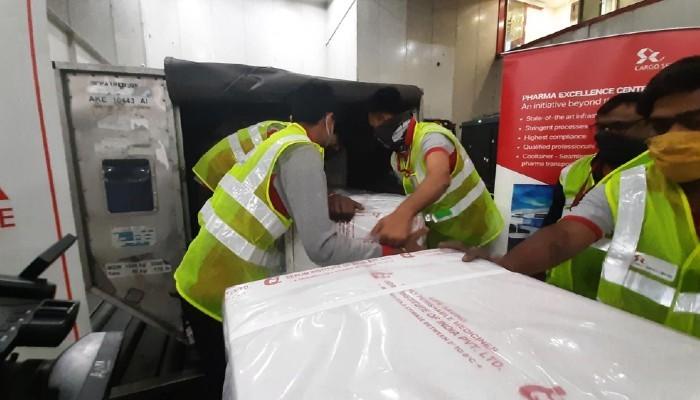 India to dispatch 500,000 doses of Covishield vaccine to Sri Lanka tomorrow