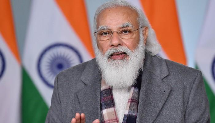 PM Modi to address WEF's Davos Dialogue tomorrow