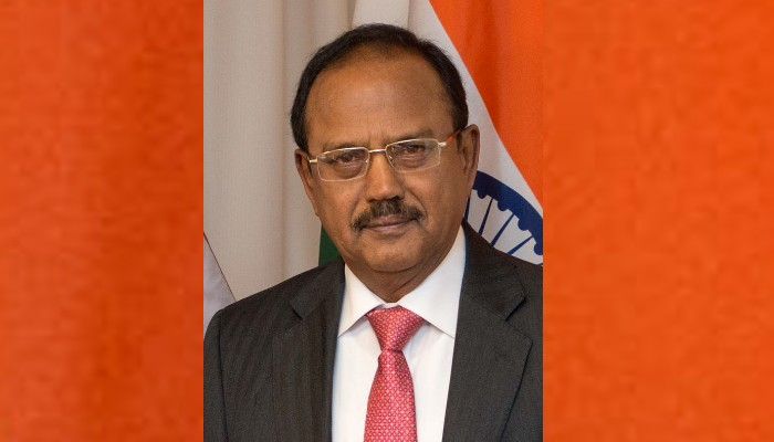 NSA Doval speaks with his US counterpart, both agree to work closely on terrorism, maritime security