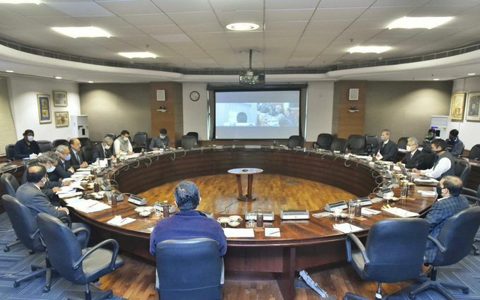 India, Japan hold Act East Forum meet, review projects in Northeast