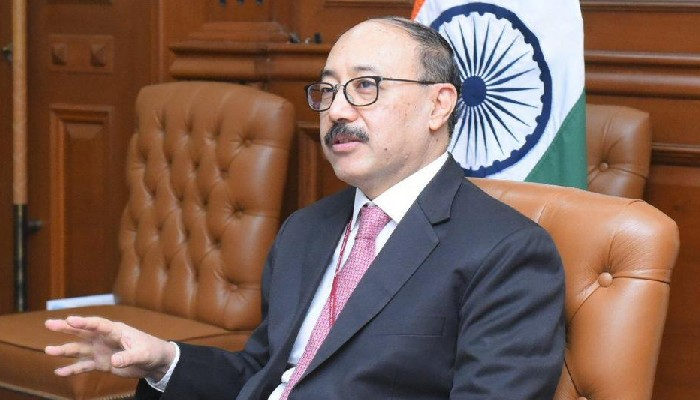 India-Japan Act East Forum a key platform for Northeast's development: FS Shringla