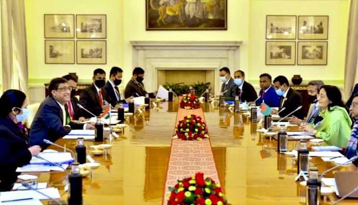 India, Bangladesh agree on close cooperation over terrorism, cross-boundary crimes