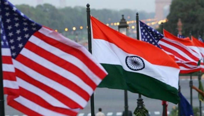 Biden administration committed to strong India-US ties: US  Department of Defence