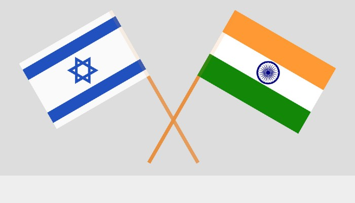 India, Israel hold dialogue on multilateral and UN issues