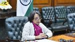 All activities in oceans and seas must be carried under UNCLOS: MEA Secretary