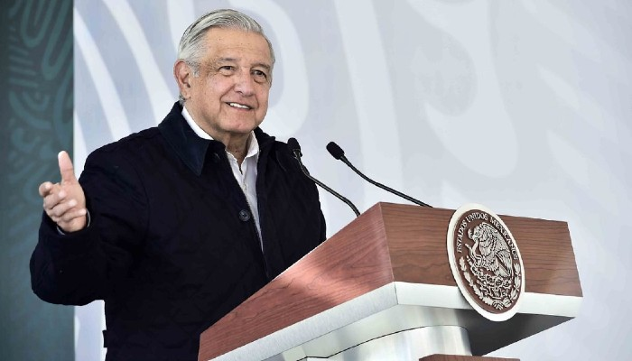 Mexico to import Covidshield vaccines from India: President Obrador