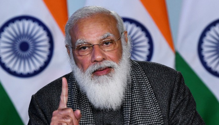 PM Modi says proposal given to farmers on new laws still stands