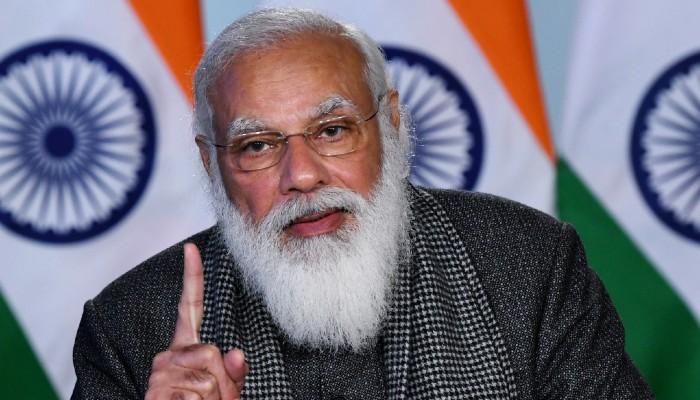 Budget 2021 showcases India's self-belief: PM Modi