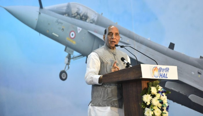 India's LCA-Tejas fighters better than its foreign equivalents: Rajnath  Singh