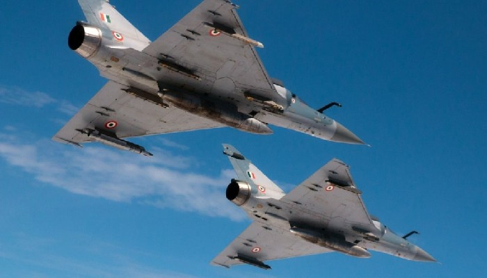 India to host two-day Chiefs of Air Staff Conclave to boost defence cooperation