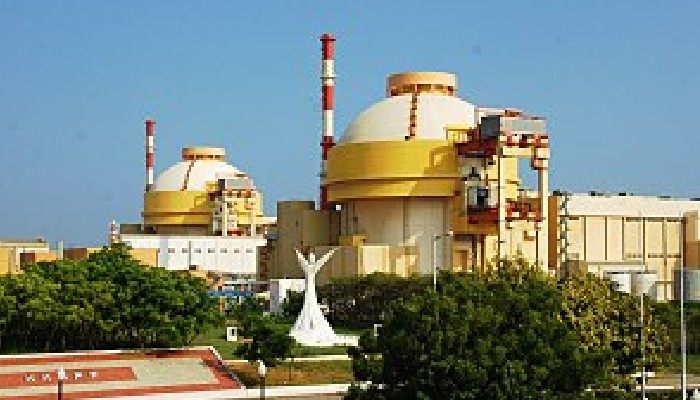 India's nuclear capacity to reach 22,480 MW by 2031: Dr Jitendra Singh