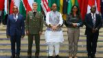 Future of all countries in Indian Ocean Region interlinked: Rajnath Singh at Defence Ministers' meet
