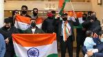 Indo-Canadian groups rally to protest Khalistani role in farmers' protest