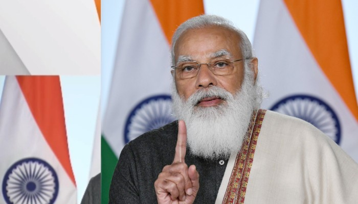 Foreign forces conspiring to malign Indian tea: PM Modi