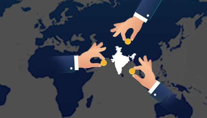 'India among most viable investment destinations among emerging markets'