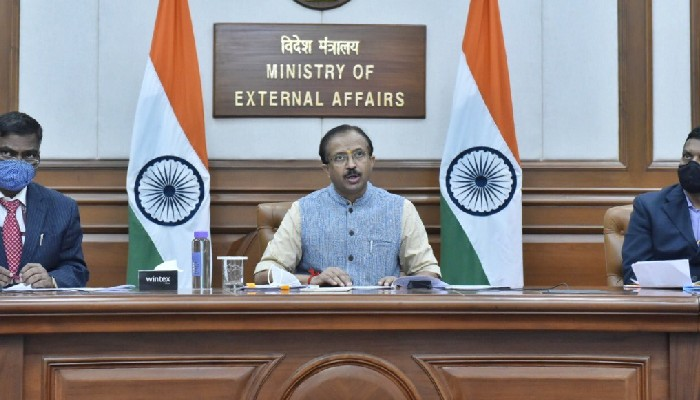 India always at the forefront of global cooperation: MoS Muraleedharan