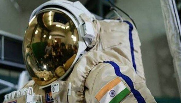 Details of Indian leg of training for Gaganyaan Mission crew members being worked out