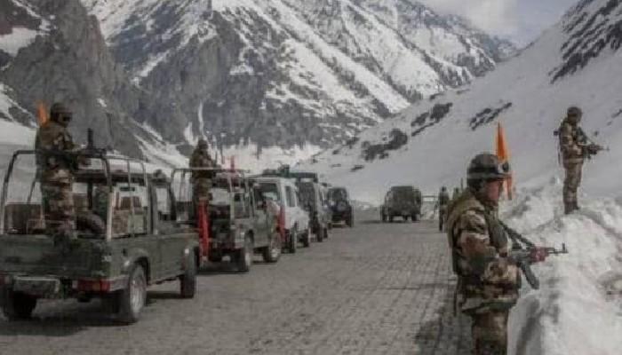 Border standoff: India, China begin disengagement at Pangong Lake