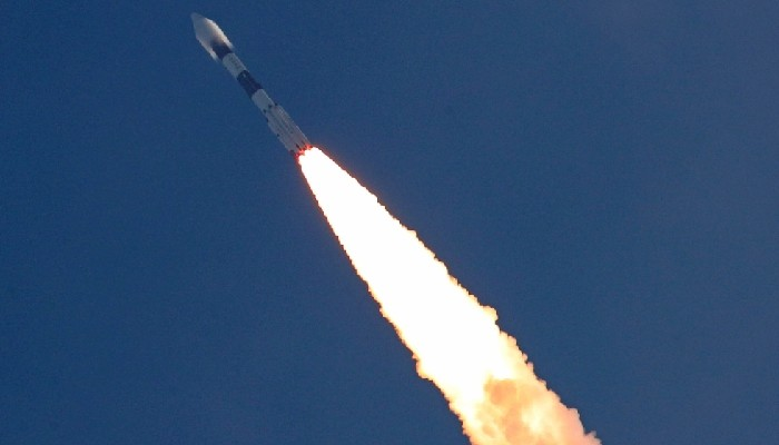 India has launched 328 satellites from 33 different countries till date