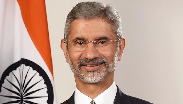 India is a leader in climate action: EAM Jaishankar