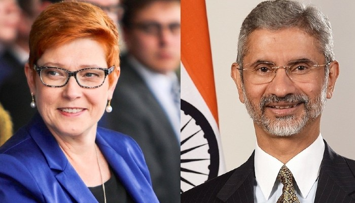 India, Australia to work more closely in the Indo-Pacific region