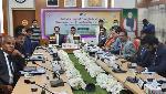 India, Bangladesh discuss development of land ports