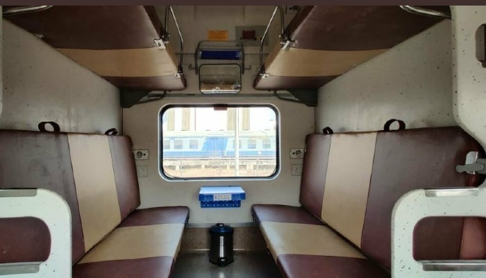 New Tejas coaches to offer smart rail travel experience