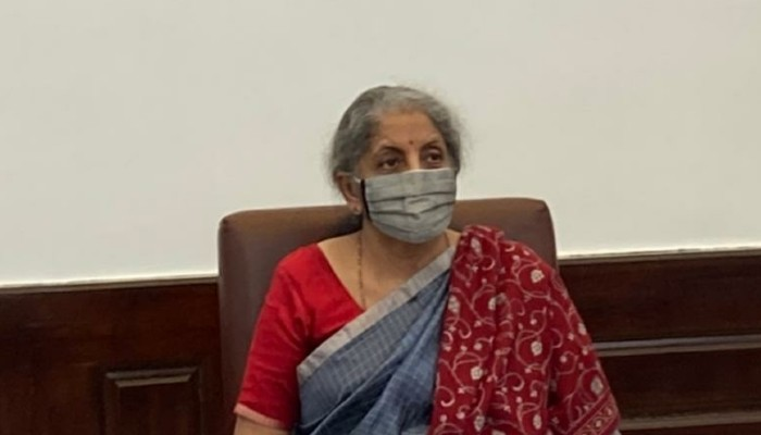Budget has set pace for India to become Aatmanirbhar: FM Sitharaman