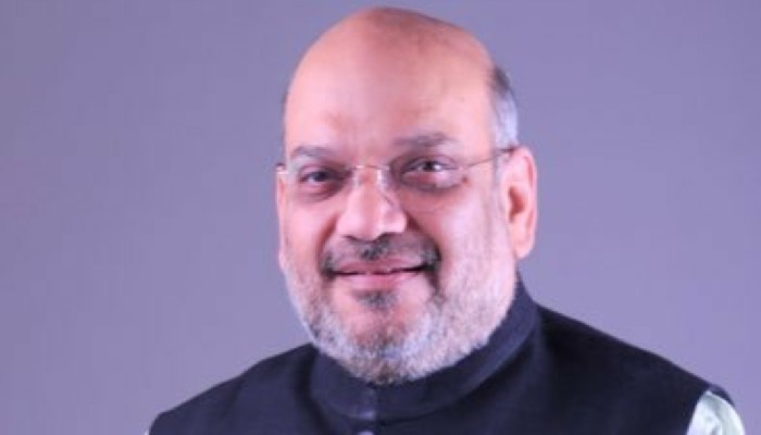 Statehood will be conferred on Jammu and Kashmir at an appropriate time: Amit Shah