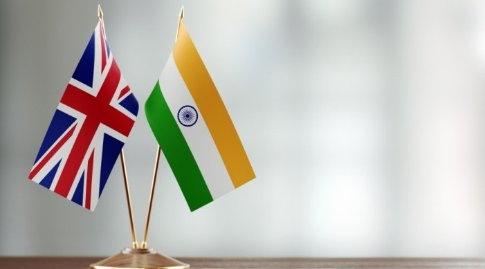 UK-India relations offer platform for robust partnership in trade, investment and innovation: EX-UK Special Advisor