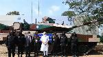PM Modi hands over highly advanced Arjun Main Battle Tank MK-1A to Army