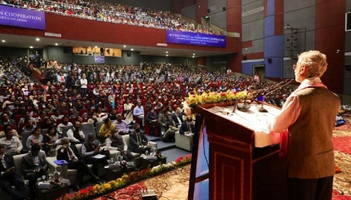 Assam the springboard of India's Act East policy: EAM Jaishankar