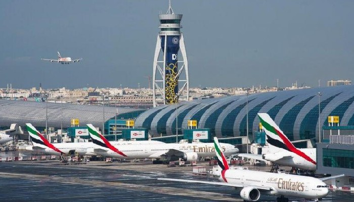 India remains top destination country for flyers from UAE airports: Report