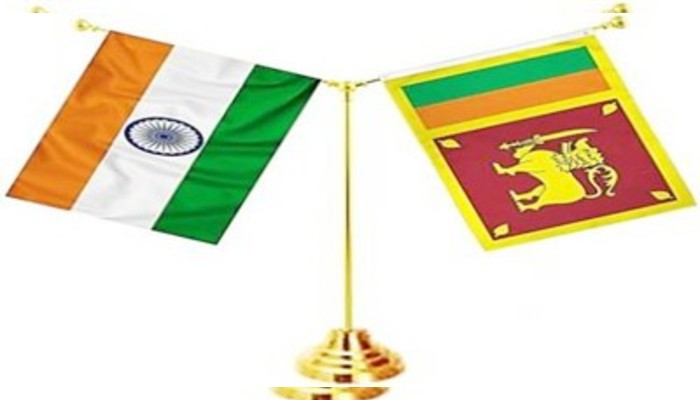 Tale of growing ties between India and Sri Lanka