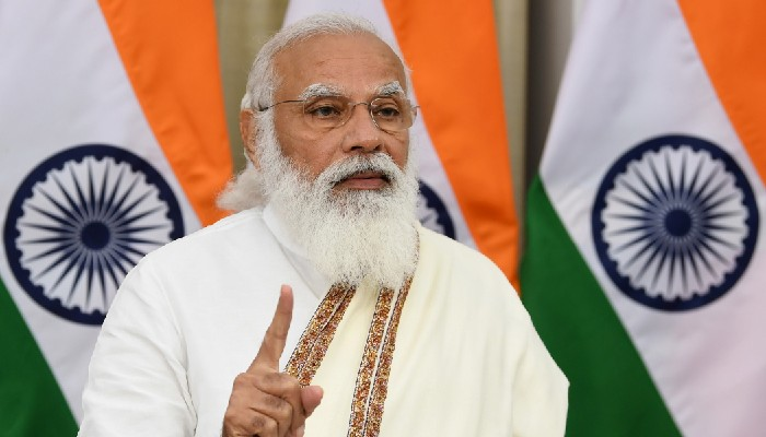 PM Modi speaks to Sultan of Oman, agrees for joint fight against pandemic