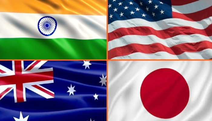 Quad foreign ministers discuss regional, international issues, reiterate commitment for free, open Indo-Pacific