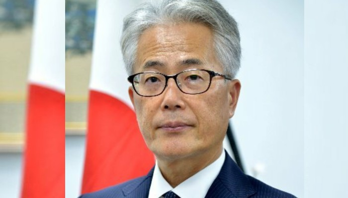 India, Japan to together strengthen manufacturing in India: Japanese envoy