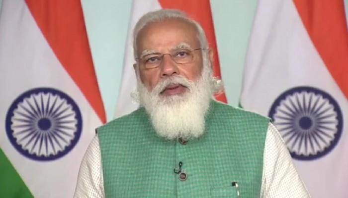 PM Modi suggests special visa scheme for doctors, nurses during emergencies